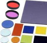 Filtres optiques et les détenteurs de filtre en aluminium anodisé