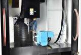 Centro de Mecanizado Vertical para trabajar el metal Vmc850L para el procesamiento de moldeado a presión