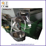 La FEP Teflón Micro-Fine Cable coaxial de la máquina de extrusión