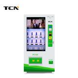 Automaat van Media Player van het Scherm van de Aanraking van Tcn de Automatische
