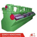 편리한 운영 크롬철광 광석 부상능력 기계 플랜트