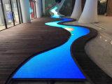 Pleine couleur intérieure et extérieure de l'écran LED pour la publicité