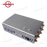Teléfono celular Jammercdma militar/GSM/3G/4glte celular/WIFI/Bluetooth/GPS/Lojack /+Móvil +Gpsl/Glonass/Galileol1/L2/WIFI/Bluetooth