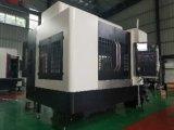 Vmc850 Precio fresadora CNC Centro de Mecanizado Vertical para metal