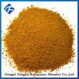 Geel Poeder 30% het Chloride PAC van het Poly-aluminium voor de Behandeling van het Afvalwater