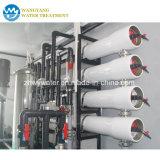 200 Tpd RO equipamento de perfuração do Filtro de Água de Dessalinização de água