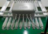 Una buena calidad a bajo precio 9W Tubo LED T8 4000K OFICINA DE LA LUZ DEL TUBO LED T8 de 600mm