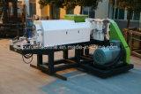 De plastic Machine van het Recycling met Plastic Ontwaterende Machine