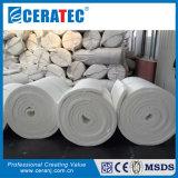 Couverture de la fibre de céramique avec sac tissé emballage