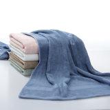 600GSM de Handdoek van de Vezel van het Bamboe van de luxe