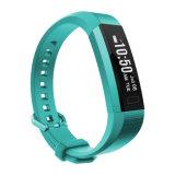 新しいデザインY11反無くなった子供スマートなUSBのリスト・ストラップ手動USBの腕時計