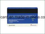 Belüftung-Bank ATM-Geschenk-Karte mit magnetischem Streifen