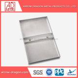 De metaal Comités van de Muur van de Bekleding van het Aluminium van de Verf Lichtgewicht gemakkelijk Geassembleerde voor Gordijngevels Faç Ade/Bekleding