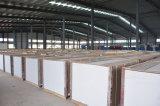 Plaques de plâtre standard de haute résistance avec plaques de plâtre de fibre de verre prix d'usine (G87)