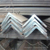 Prezzo uguale laminato a caldo di angolo dell'acciaio dolce di alta qualità