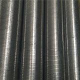 Condotto di scarico flessibile dell'acciaio inossidabile