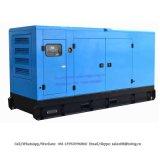 新しくより強いブランドのブラシレス交流発電機のディーゼル機関の発電機