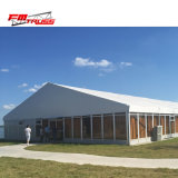 China-Lieferantenguangzhou-Fabrik-Großverkauf-Kabinendach-kundenspezifische Festzelt-Zelt-Preise