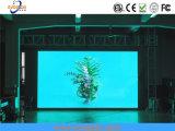 Alto schermo di pubblicità Full-Color dell'interno del video di Defination P2.5 LED