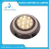 54W高い発電LEDの水中プールライト