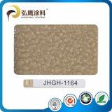 Livraison rapide de la résine de polyester avec revêtement en poudre pour l'extérieur de la peinture de meubles en métal