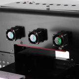 Una impresora UV4 Mini LED impresora plana UV