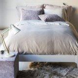 300tc Cotton 100%年のHotel Bed Sheet Tencel Bedsheet Set