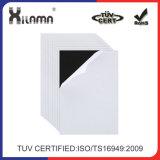 Настраиваемые резиновый гибкий магнитный лист магнитная бумага