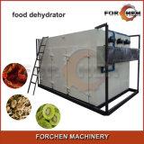 L'alimentation électrique de l'armoire de séchage à air chaud
