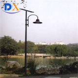 3,5 m de la Calle Jardín Solar LED Light (DXSGL-021)