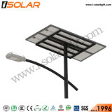 Isolar 90W 11m enfouis de la batterie de l'Éclairage solaire Rue lumière à LED