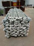 Layher verstärken vielseitiges Baugerüst-Systems-Doppeltes/Binder/Hauptbücher Ringlock Gestell