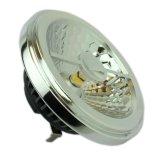 AR111 regulable de LED de 12V AC con la 98ra