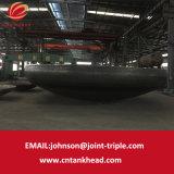 01-52 il serbatoio enorme ha assistito l'estremità servita con il acciaio al carbonio 8200mm*35mm