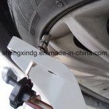 3D 차 바퀴 밸런스 바퀴 동기기 Sx175jt002를 위한 자동 차량 바퀴 밸런스 바퀴 동기기 타이어 접합기 로컬라이저 클립 접합기 죔쇠