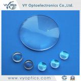 Doppeltes konkaves kugelförmiges Objektiv H-K9l Glas-Durchmesser-15mm für angepasst