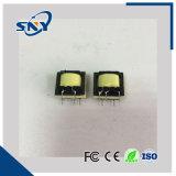 Ee19Type vertical Flyback transformateur électronique haute fréquence 12V (EE19 3H)