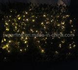 Haus Using wasserdichte LED-schöne kundenspezifische Zeichenkette-Lichter