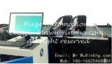 Км1024I промышленный высокоскоростной цифровой переменных данных для струйной печати Qrcode УФ штриховой код машины