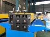 機械に玉を付けるHVACの換気装置の自動溝