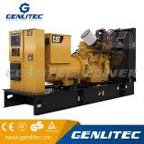 Generatore diesel 250kVA 200kw del trattore a cingoli del gatto