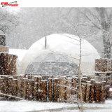 Tende di lusso di evento della cupola geodetica da vendere