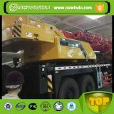 75 Tonne Sany Preis des mobilen Kran-Stc750A hydraulisch aller Gelände-Kran