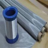 Écran de maille métallique en acier inoxydable