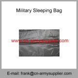 Saco de Dormir-Camping Saco de Dormir-Ejército Saco de Dormir Militar Verde