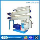 Aal-Fisch-Zufuhr-Tabletten-Herstellungs-Maschinerie für Verkauf