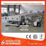 Surtidor de farfulla de la maquinaria de la vacuometalización del magnetrón del espejo del automóvil de la alta calidad