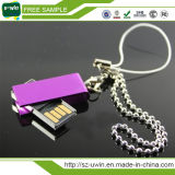 Best Selling Girar Unidade USB Flash Drive USB de logotipo personalizado