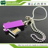Meilleure vente lecteur Flash USB pivotant Logo personnalisé stick USB