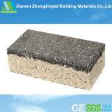 Для использования вне помещений ландшафтного дизайна гранита теплопроводностью асфальтирование кирпича